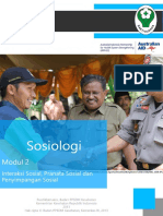 Modul 2 Interaksi Sosial.cetak 1
