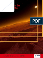 5 Dias En Marte Version Spanish
