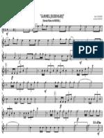 Gammel Jegermarsj 2018 - Trompeta en Sib 1ra-2da