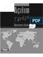 -Acilim Turkce-grammaire