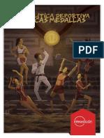 Una Política Deportiva de Pocas Medallas