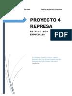 Marco Teórico 4 Proyecto Represa