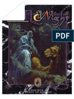Vampire - The Dark Ages - Veil of Night.pdf
