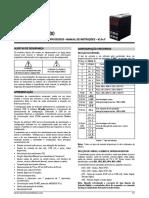 Manual n2000 v30x f Português