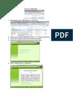 tutorial de Instalación Software FEKO