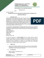 2. Determinación de Compuestos Nitrogenados