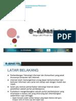 Booklet e-dukasi net