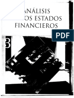 2 Analisis de Los Estados Financieros