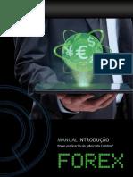 Orey Itrade Manual Introducao Forex