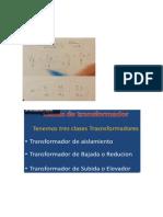Introduccion a Transformadores 20 Nov 2017