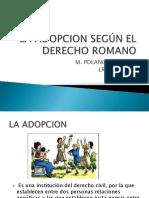La Adopcion