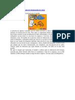 Como Elaborar Formatos de Declaración de Rutas