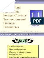 Chapter 11, Forex