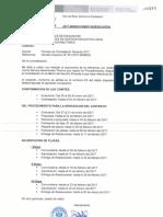 Cronograma Contratacion Docente 2017