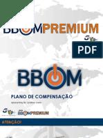 BBOMPREMIUM - Plano de Marketing