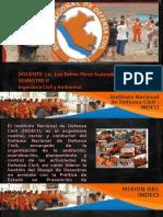 Defensa Civil SEMANA 5