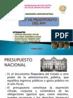 PRESUPUESTO-2017-EXPO.pptx