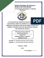 Tesis Maestría - principio de oportunidad.pdf