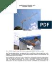Cheap Antennas - LEO Satellites