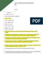 Trabajo 01 de Matematica Financiera