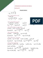 Formulario de Geotecnia