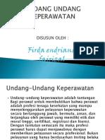 Kelompok Fajrizal Firda Endriana