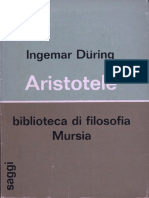 Ingemar During - Aristotele (IT)
