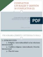 CONFLICTOS INTERCULTURALES Y GESTIÓN DE LOS CONFLICTOS_Escobar