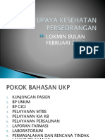 Lokmin Ukp Sitopeng Februari 2018 New