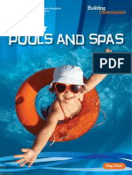 Rules for Pools and Spas June 2016