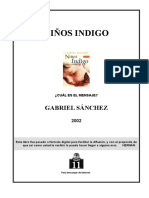 Sánchez, Gabriel - Niños Indigo