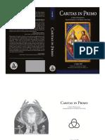 Caritas in Primo a Study of Bonaventures