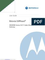 MotorolaSBG6580 Manual 396