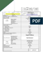 Ej- Data Sheet-24 Inch - Inline Pressure Balance