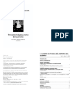 Cuaderno de Psiquiatria Comunitaria
