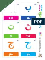Hijaiyah -- Flashcard.pdf