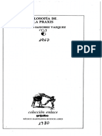 (Colección Enlace) Adolfo Sánchez Vásquez-Filosofía de la praxis-Grijalbo (1980).pdf