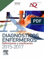 Diagnósticos de Enfermería de NANDA International. Definiciones y Clasificación 2015-2017.pdf
