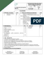 PETS_PO_RT_0001_Conduccion de Camioneta y Traslado de Equipos y Herramientas