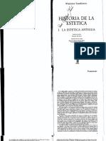 Historia de La Estetica v.I (Antigua) - Wladyslaw Tatarkiewicz (1)