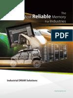 Apacer DRAM Brochure 201802