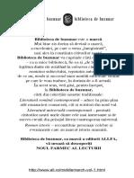 middlemarch volumul 1 pdf