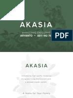 eBook Akasia Cluster Makassar