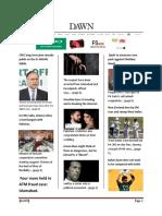 Itc Newspaper