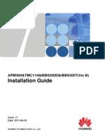 Apm30h Tmc11h Ibbs Installation Guide