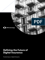 DXC Digital Insurance
