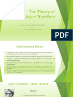 Nursing Theory Presentation