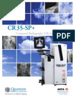 Agfa CR35-SP+ Brochure