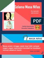 mitos selama nifas - fika.pptx