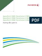 Xerox DC V2060_3060_3065_Admin guide VI